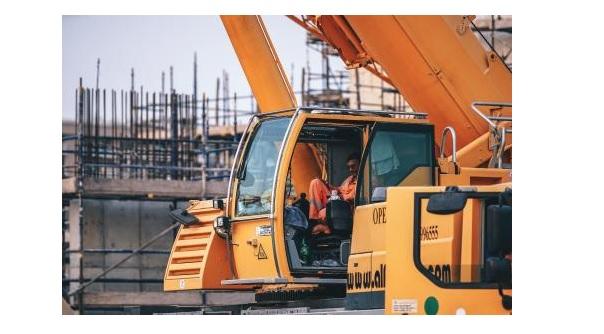 Smart Construction Equipment