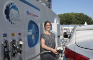 Air Liquide: hydrogen for mobility
