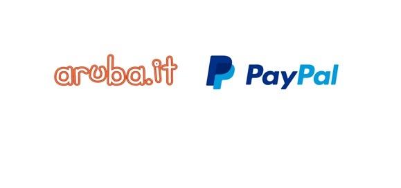 PayPal e Aruba Fattura Elettronica