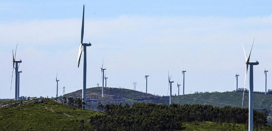 Renewables-led power system