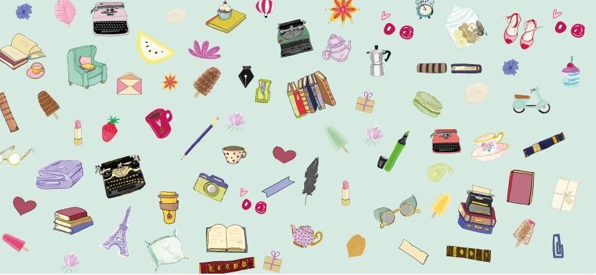La boutique della carta per sognatrici