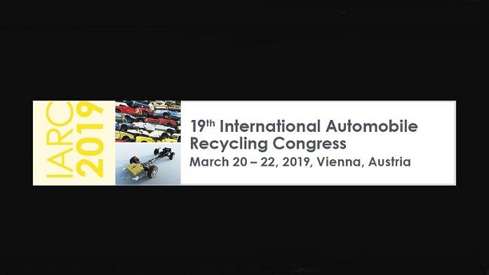 International Automobile Recycling