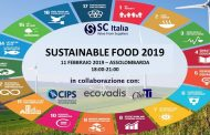 Sustainable Food 2018