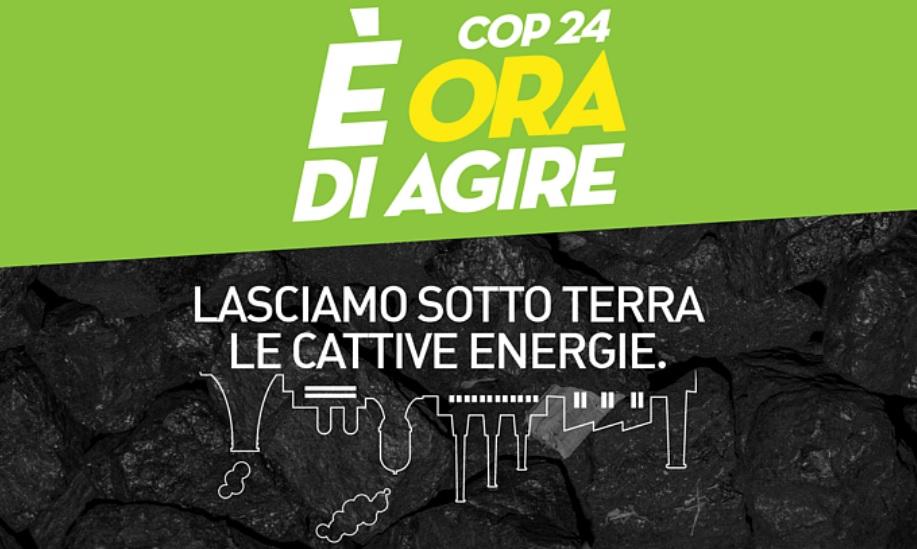 WWF per COP 24 in Polonia