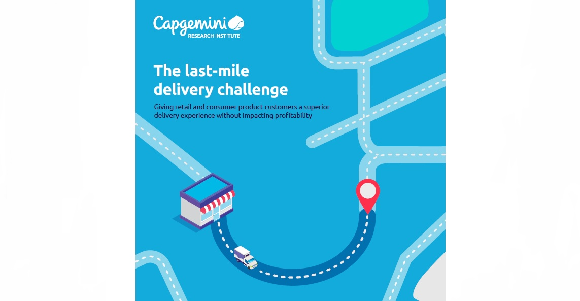 Retail Last-Mile Delivery
