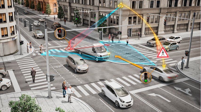 Continental seamless mobility