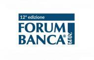 Successo di Forum Banca XII