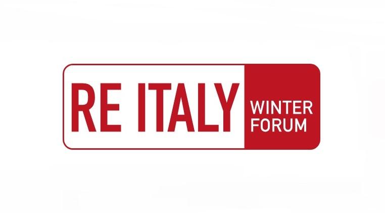 RE Italian Winter Forum 2019