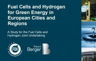 Hydrogen-powered vehicles