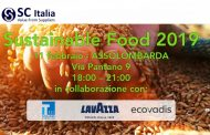 SC Italia Sustainable Food