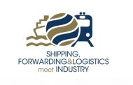 Shipping, Forwarding, Logistics meet Industry