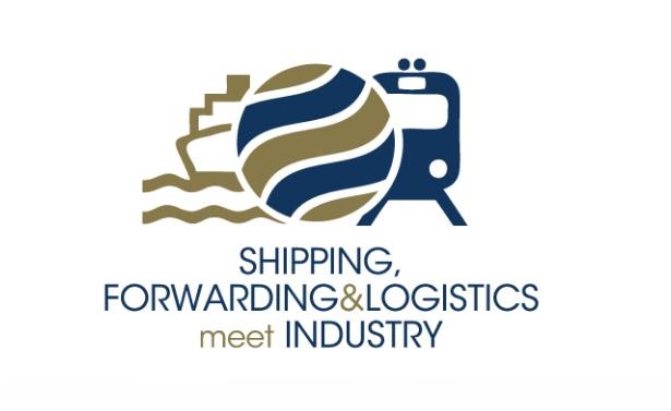 Shipping, Forwarding, Logistics meet Industry