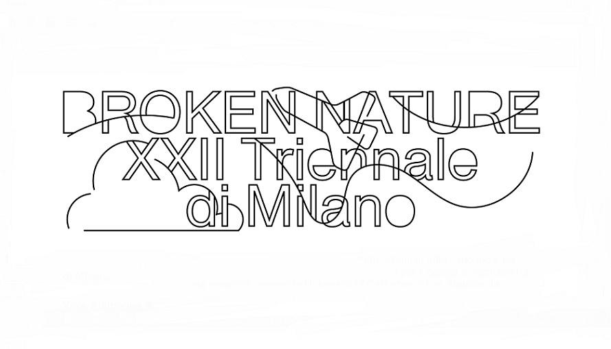Triennale Milano Broken Nature
