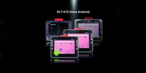 Rugged Android for mobility