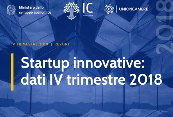 StartUp Innovative 2018.4