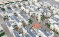 LG MULTI V per Dubai Sustainable City