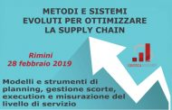 Supply Chain Metodi e Sistemi