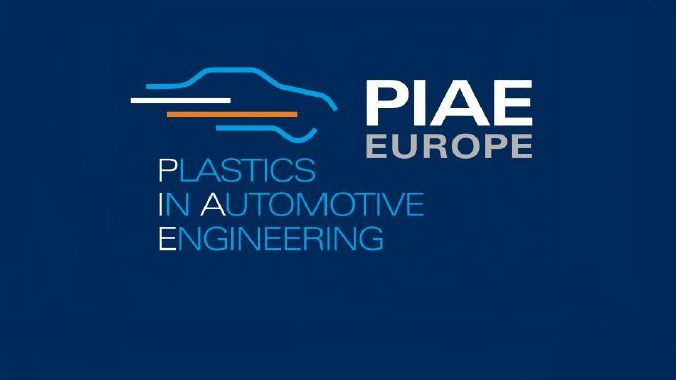 Innovative plastic in cars