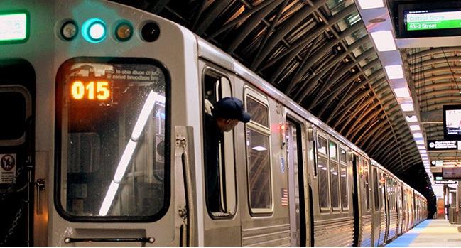 Stantec in Chicago Transit