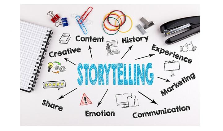 Storytelling riscrive valori