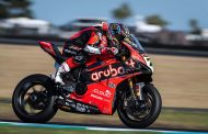 Aruba-Fiamm in SuperBike