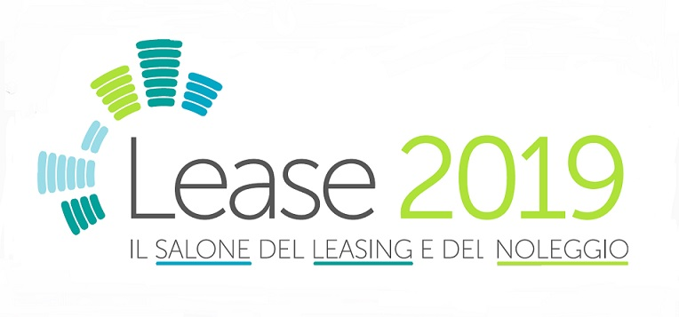 LEASE 2019 Salone leasing