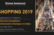 Shopping 2019. Scenari Immobiliari