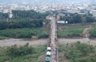 Border of Hope: fuga da Venezuela