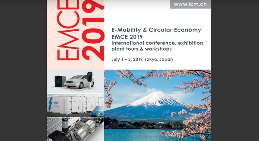 E-Mobility Circular Economy EMCE