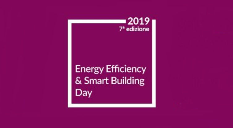 Energy Efficiency e Smart Building Day