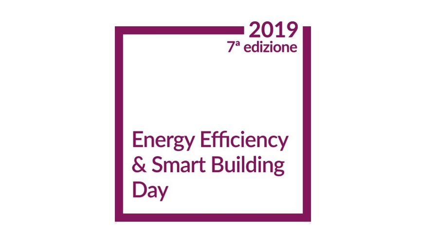 Energy Efficiency Smart Building Day