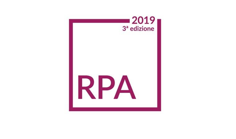Terza edizione evento RPA