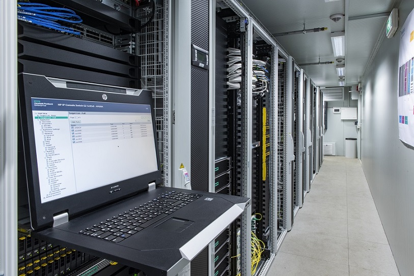 IT and Data Centre trends