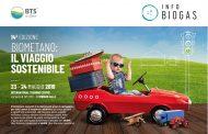 Biometano: viaggiare sostenibile