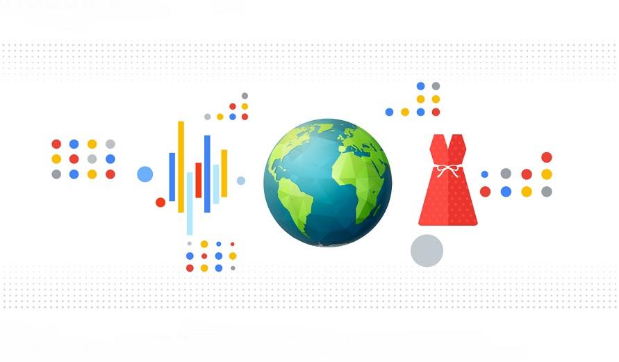Google: fashion industry sustainablity