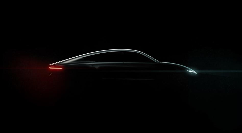 Lightyear auto solare
