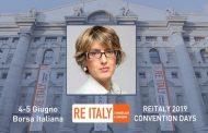 RE ITALY 4-5 giugno 2019