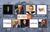 Italia immobiliare risorga