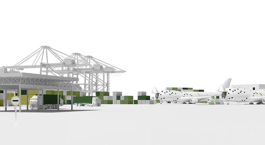 Cargo iQ platform for SME
