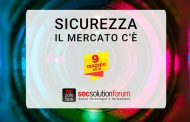Secsolutionforum: a Pescara