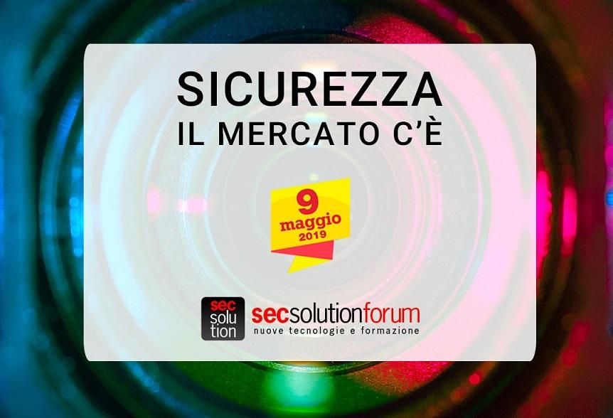Secsolutionforum: a Pescara