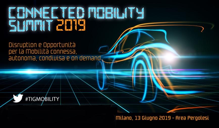 Mobilità connessa: disruption e opportunità