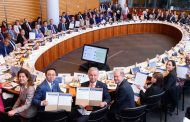 Finance Ministers for Climate Ambition