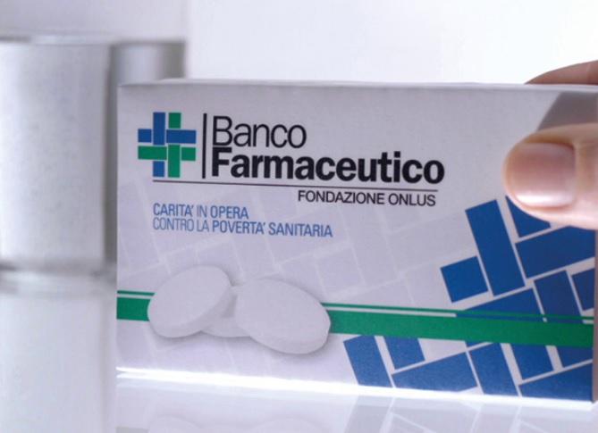 Banco Farmaceutico e Difesa Italiana