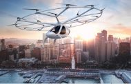 Urban air mobility CITYTECH