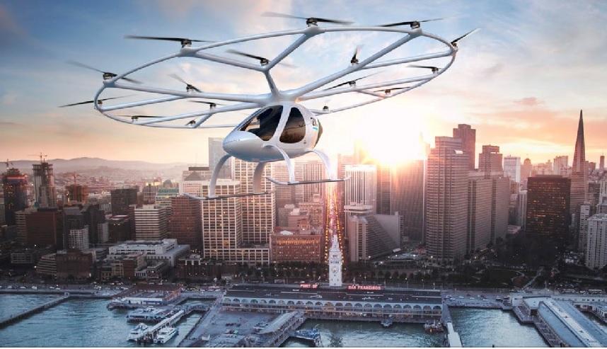 Citytech frontiere dell'innovazione