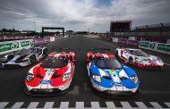 24 Ore di Le Mans 2019