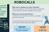 New Crackdown on Illegal Robocalls
