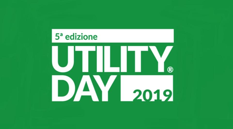 5a Utility Day 2019. IKN