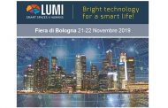 LUMI IoT Smart Spaces